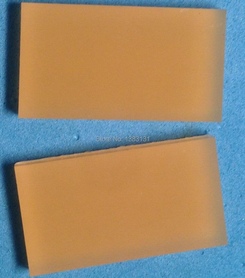 Original Duplizierer Stripper Pad fit für RISO TR CR KS CV 020-11711 FREIES VERSCHIFFEN