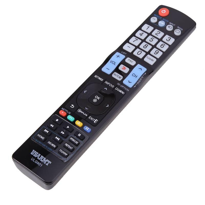 1 Pz di Alta Qualità Sostituzione Telecomando Universale TV Regolatore di Controllo Remoto Per LG LED LCD HDTV di Smart TV 3D