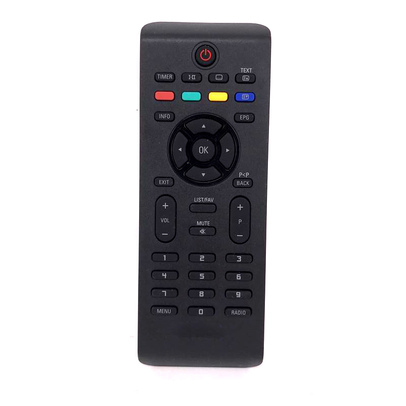New Brand Original USR FOR PHILIPS LCD LED 3D Smart TV Remote Control Fernbedienung Free Shipping