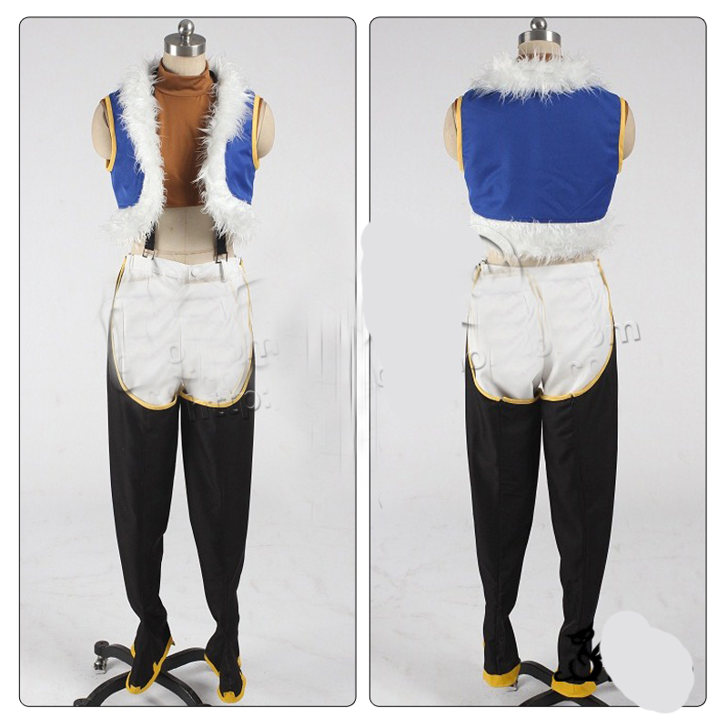 Details about  /Fairy Tail Sting Eucliffe Guild Master Of Sabertooth Cosplay Costume