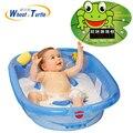 2016 Nuevo LCD Termómetro la Temperatura Del Agua de Baño Infantil de Dibujos Animados Baby Care Monitor de Temperatura del Agua de Ducha Del Baño Del Bebé de la Seguridad