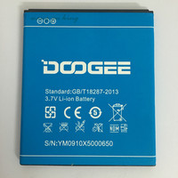 2107 New 100 IST Original Mobile Phone Battery For Doogee X5 X5S X5 Pro High Quality
