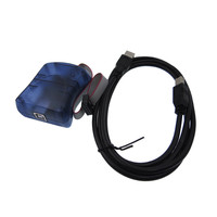 New 1set AVRISP STK500 AVR Programmer USB Atmaga Attiny