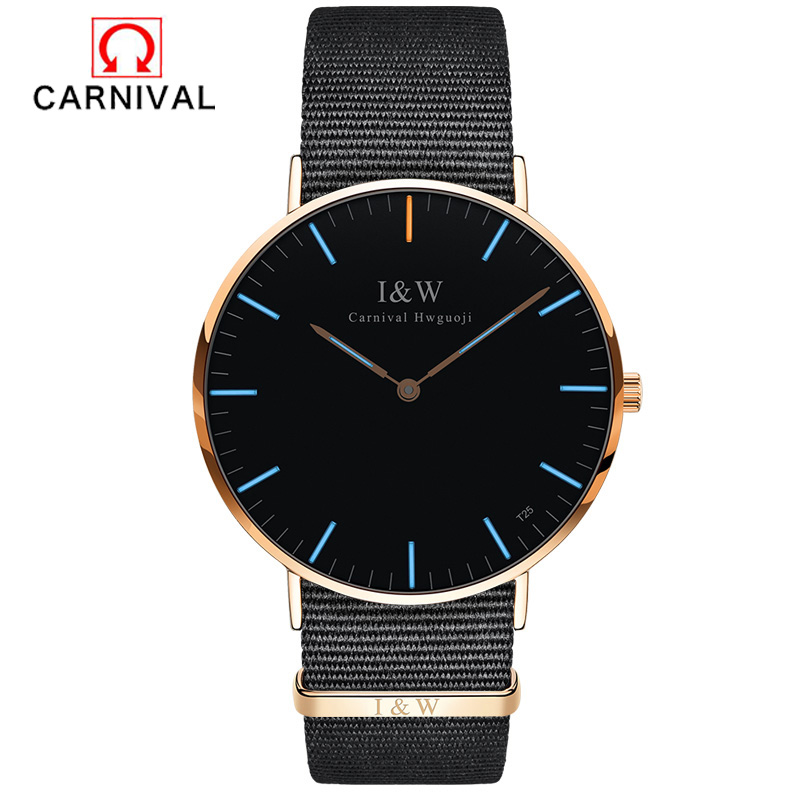 2017 Waterproof 100M Tritium Luminous women creative slim strap wristwatch brief design elegance fashion quartz lady watches top luxury crystal brief design lady elegance slim strap leather wristwatch waterproof women quartz watch relogio feminino gift