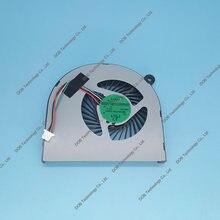 AB07505HX070B00 00CWH860 nuevo ventilador de refrigeración de CPU para Acer Aspire VN7 Nitro VN7-591 VN7-591G ventilador de refrigeración