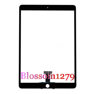1PCS Touch Screen Digitizer For Apple iPad Air 3 3rd Gen 2019 A2123 A2152 A2153 LCD Outer Front Glass Panel Repair Replacement(China)
