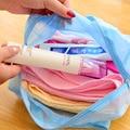 Multipurpose Waterproof Floral PVC Comestic Makeup Storage Travelling Bath Bag