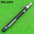 KELUSHI 10 mw 10 km pluma De Fibra Óptica Láser Cable Fault Locator pruebas de fibra, fibra óptica de prueba y medición Herramienta Probador de fibra