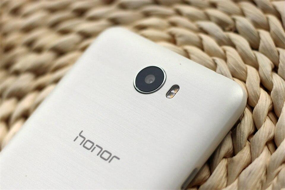Оригинальный Huawei Honor 5 play 2 ГБ 16 ГБ 5,0 дюймов Android LTE мобильный телефон MT6735P 4 ядра Dual SIM 8.0MP Камера gps P