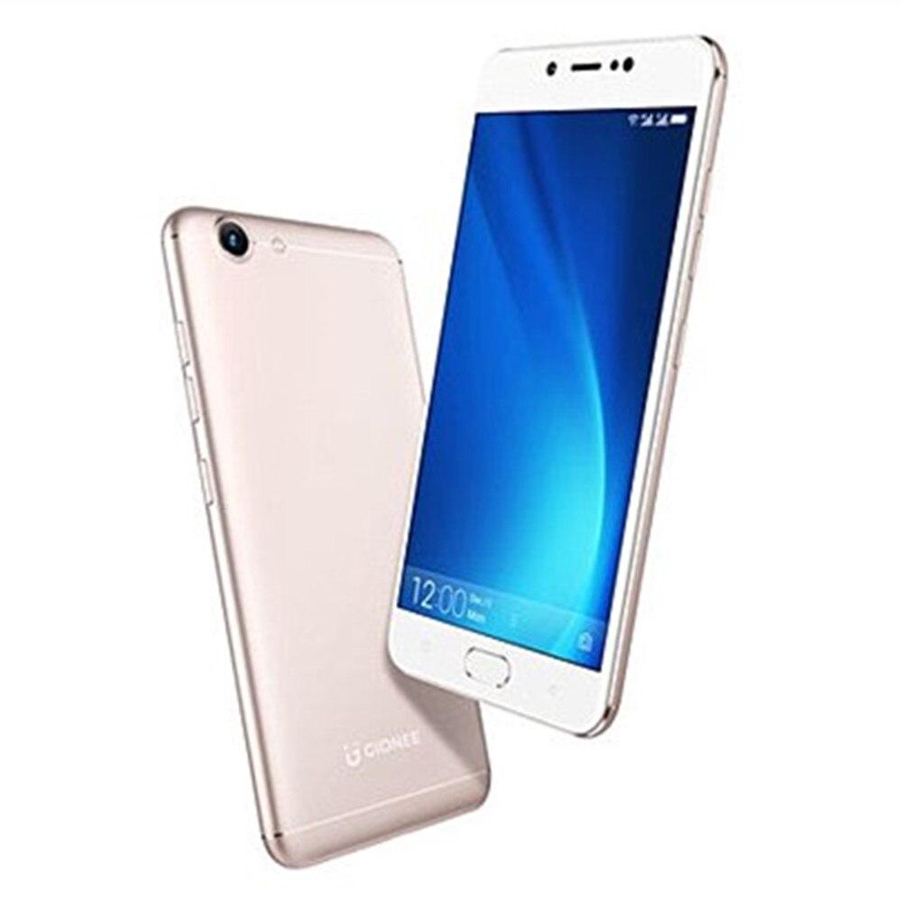 5.2 Pouces Écran Android Téléphone GIONEE S10 LITE 4 GB + 32 GB ROM Snapdragon 427 1.4 GHz Quad Core 13MP + 16MP 3100 mAh LTE 4G Smartphone