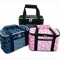 3 Цвета Изолированные Обед Мешок Тепловой Сумки Для Женщин Тотализатор Bolsa Termica Lancheira Termica Lunchbox Lunchbag Пикник LBA3503
