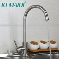 Luxury Kitchen Bathroom Automatic Hands Touch Free Sensor Basin Chrome Brass Sink Mixer Tap Faucets Mixer