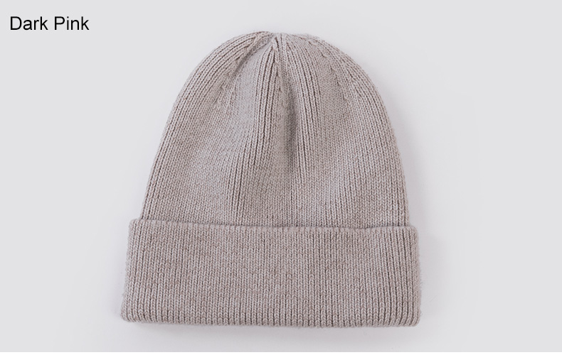 Ralferty Winter Hats For Women Warm Knitted Skullies Beanies Fashion Hat Female Cap Winter Accessory Hip Hop bonnet femme gorro 10