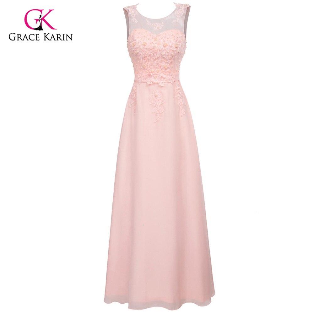 Grace Karin font b Plus b font font b Size b font Evening font b Dresses