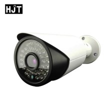 Full-HD 1080P 2.0MP IP Camera AUDIO POE Metal White 36pcs LEDs Night Vision Security Network P2P ONVIF iOS Android