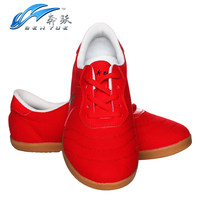 Free Shipping High Quality Tai Chi Shoes Canvas Chinese Kung Fu Wing Chun Shoes Training Martial