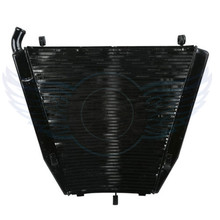 Motorcycle parts Replacement Grille Guard Cooling Cooler Radiator For Honda CBR1000RR CBR 1000RR 2006 2007