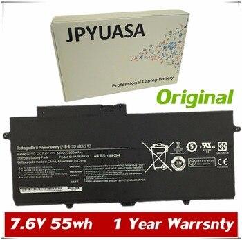 7XINbox 7.6V 55wh 7300mAh Original AA-PLVN4AR Laptop Battery For SAMSUNG NP-940X3G NP-910S5J NP-930X3G 940X3G NP910S5J