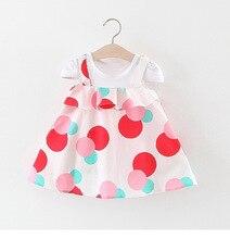 Infant Dress Fashion Baby Clothing