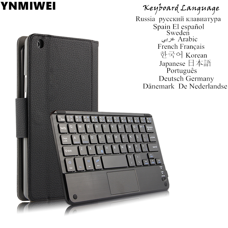 For HUAWEI MediaPad M3 lite 8 Leather Case For M3 lite 8.0 CPN-L09 CPN-W09 CPN-AL00 Wireless Bluetooth Keyboard ultra slim magnetic stand leather case cover for huawei mediapad m3 lite 8 0 cpn w09 cpn al00 8tablet case with auto sleep
