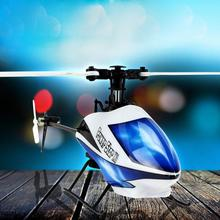 WLtoys V977 Puissance Étoiles X1 6CH 2.4G Brushless RC Hélicoptère Brushless 3D Flybarless RC