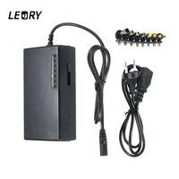 LEORY Universal 96W AC Adapter Laptop Power Supply Charger DC 12V 15V 16V 18V 19V 20V
