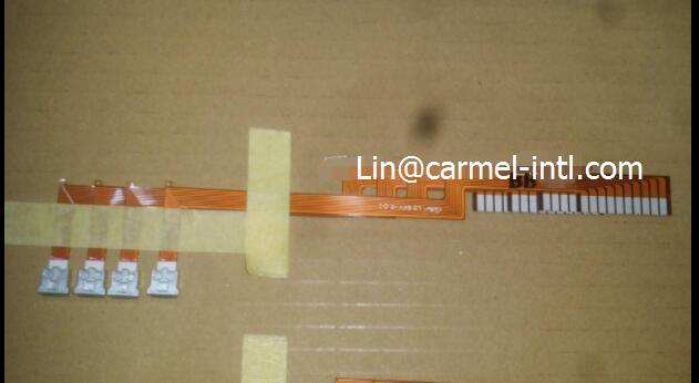 100 new original for Head for STP411G 320 E thermal printer head thermal film STP411G 320