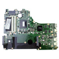 Para placa de sistema asus x750jb k750jb laptop motherboard rev.2.1 com gt750m i7 cpu ddr3 onboard 100% working & totalmente testado