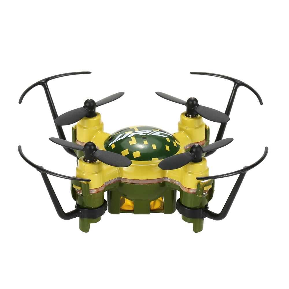 Original Mini RC drone H30 2.4G 4CH 6-Axis Gyro Drone One Key Return Headless Mode 3D-Flip RTF RC Quadcopter LED light toy gifts