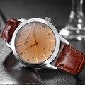 Wlisth reloj de pulsera para hombres 2017 hombres reloj de cuarzo de negocios hombres reloj de lujo superior de la marca famosa saati reloj relogio masculino