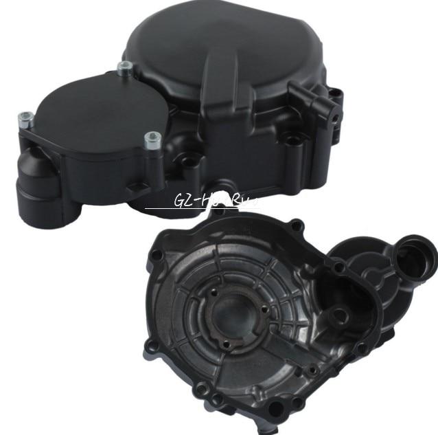 ФОТО Motorcycle Engine Stator Cover Crankcase For Suzuki GSXR600 GSXR750 2006 -2012
