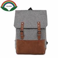 Hojoee High Quality Oxford Backpack Female Unisex Men S Backpacks For Laptop Women Notebook Bag Backpack