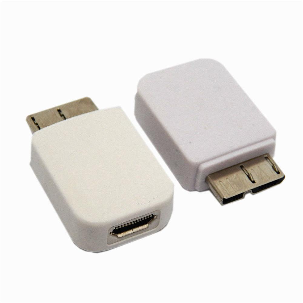 Micro USB to Samsung Galaxy Note 3 Charger Converter Adapter N9000 N9005 N900P