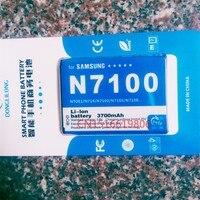 DLL 3000mAh EB615268VU Battery For Samsung Galaxy Note N7000 I9220 I717 I889 I9228 N7005 I717 T879