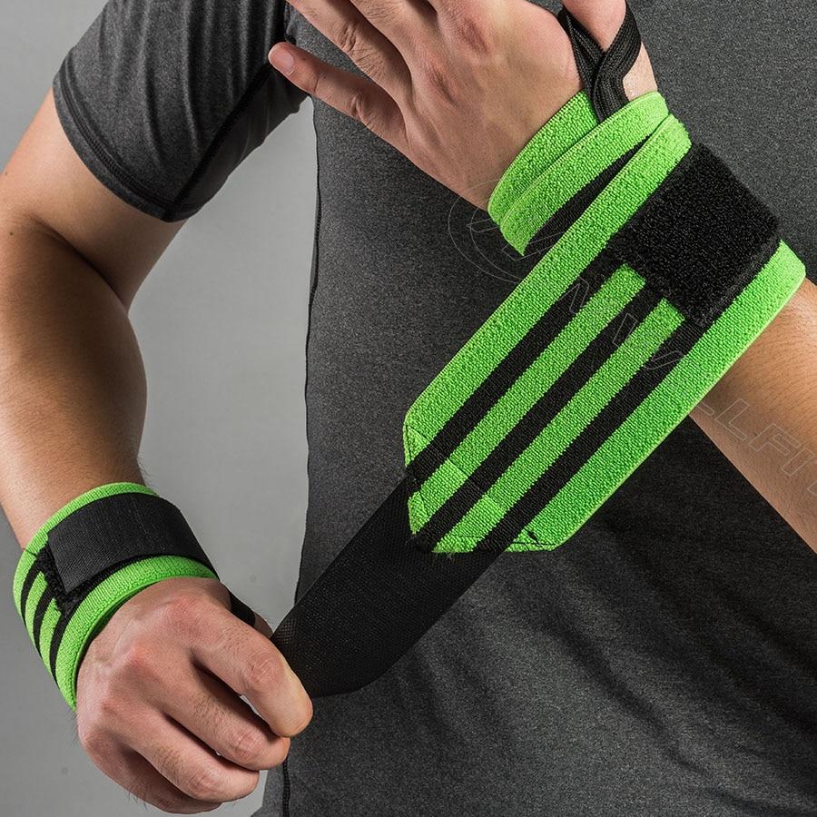 Strength Training,1Pcs Powerlifting Xfit MENGXI Wrist Wraps 18 Professional Grade Wrist Braces for Gym Fitness Weight Lifting