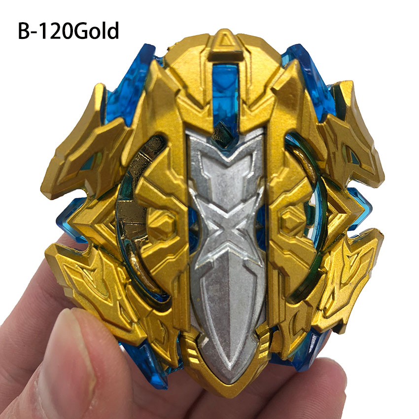 Toupie Beyblade Burst Arena Beyblades Gold Metal Fusion Fafnir Avec God Spinning Top Bey Blade Blades Classic Toys For Kids