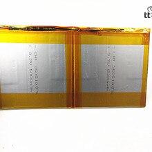 3,7 в, 10000 мАч(полимерный литий-ионный аккумулятор) литий-ионный аккумулятор для планшетных ПК 9 дюймов 10 дюймов 10,1 дюймов 35102190