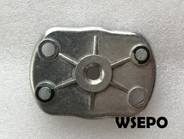 OEM Quality! Dial Plate/Recoil Starter Drive for 40-5 43cc Air Cooled Small Gasoline Engine,430 Brush Cutter Spare Parts