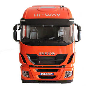 Jia Jia Lai 1:12 Scale Truck Models Car Toys Collection
