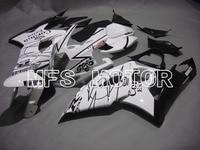 Motorcycle Part For Suzuki GSXR 1000 K5 2005 2006 Injection ABS Bodywork Fairing Kits GSXR1000 K5 05 06 Corona White/Black