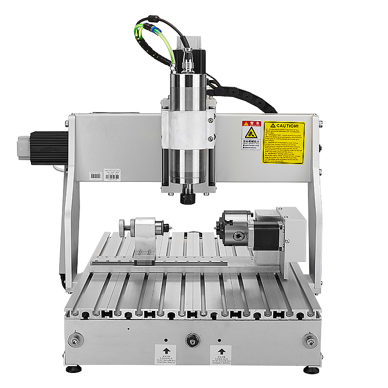 Industrial CNC router 6040 2.2KW 3-4axis engraving milling machineIndustrial CNC router 6040 2.2KW 3-4axis engraving milling machine