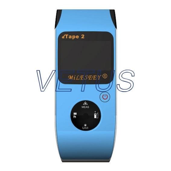 2014 NEW digital laser distance meter/ laser rangefinder dTape 2