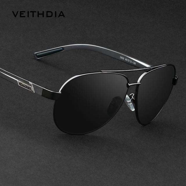 Aluminio Y Magnesio Polarizado gafas de Sol Para Hombre de Los Hombres de Conducción Gafas de Sol Para Hombres Gafas Accesorios gafas de sol masculino 2605
