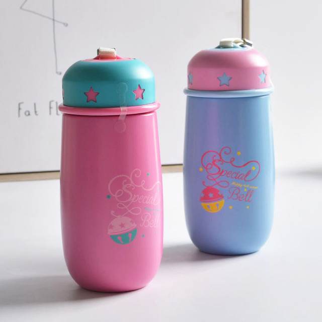 Creative Mini Thermos Cup Thermocup Stainless Steel Coffee Mug Small Cute Bottle For Water