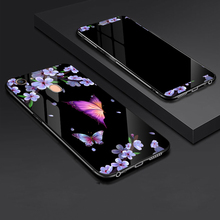 For OPPO A79 A 79 Tempered glass Case + Glass Screen Protector Film for 360 Degree Full Cover OPPOA79