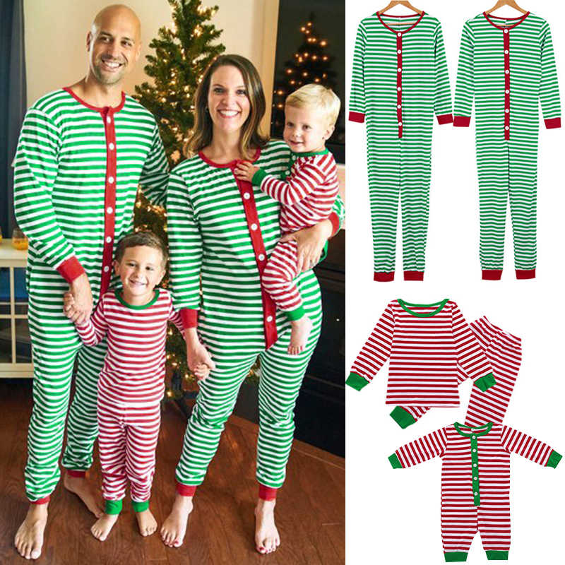 dfa5d7b1b7 Detail Feedback Questions about 2019 Family Matching Outfits ...