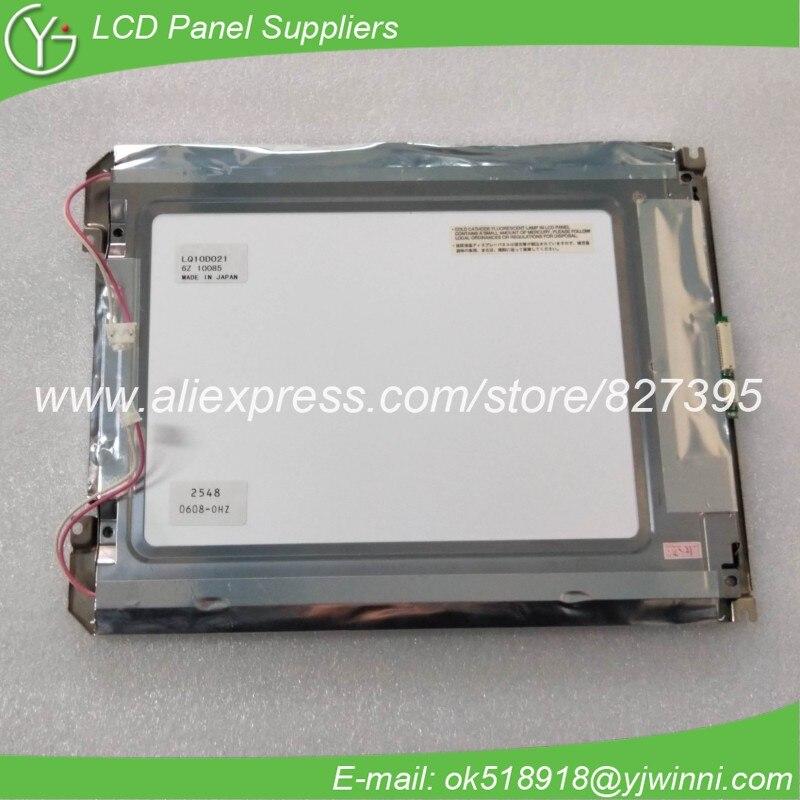 10.4 lcd panel LQ10D02110.4 lcd panel LQ10D021