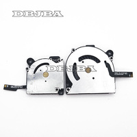 New CPU cooling Fan for Acer Aspire S7 S7 391 S7 392 series 30mm + 40mm Laptop Cooling Fan 2 Fans