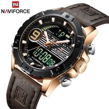 wojskowy sport Relogio zegar