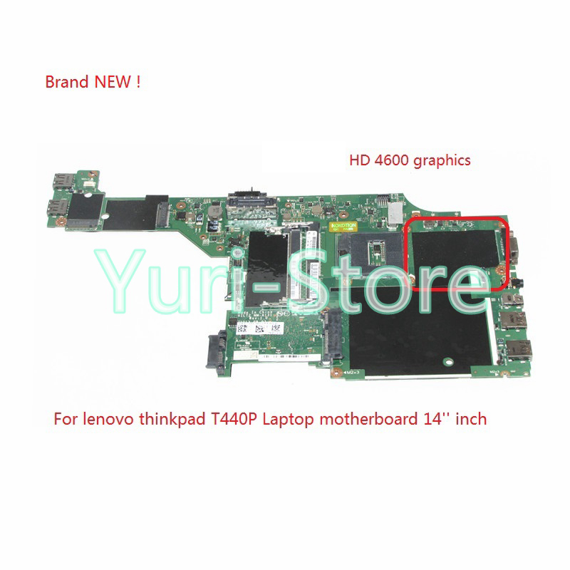 NOKOTION brand new FRU 00HM977 for lenovo thinkpad T440P laptop motherboard VILT2 NM-A131 HM86 brand new for intel 7265ngw bn wireless n 7265 ngff wireless wifi card laptop network wlan adapter fru 04x6032 for ibm lenovo